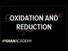 Oxidation and reduction Chemistry Class 12, Teaching Chemistry, Science Chemistry, Study Hacks, Study Tips, School Hacks, School Ideas, Redox Reactions