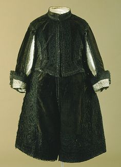 Ensemble belonging to Charles X of Sweden - 1654