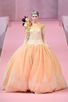 Manuel Vera - Alexis Mabille Couture Spring 2013 (Best looks)