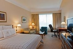 http://www.starwoodhotels.com  Four Points by Sheraton Panama Standard Room