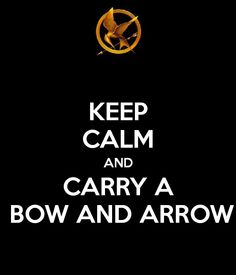 how to hold an arrow   Results for How To Carry ABow.