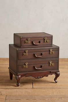 Expedition Nightstand - anthropologie.com