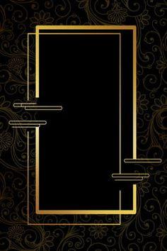 business invitation invitation card business Black Background Wallpaper, Poster Background Design, Framed Wallpaper, Gold Background, Retro Wallpaper, Background Templates, Background Images, Wallpaper Backgrounds, Wallpapers