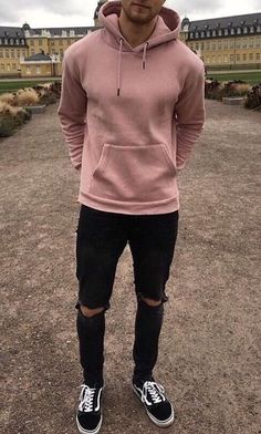 Cool Outfits For Men, Stylish Mens Outfits, Trendy Mens Fashion, Mens Fashion Hoodies, Simple Outfits, Urban Style Outfits Men, Stylish Clothes For Men, Men's Casual Fashion, Men Summer Fashion