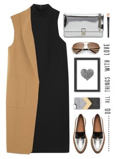 """Untitled #350"" by ino-6283 ❤ liked on Polyvore featuring Rosetta Getty, Alexander Wang, Zero Gravity, H&M, Americanflat, Miu Miu and Balenciaga"