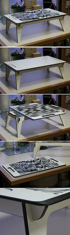 TRAY+ PLACEMATS  / CNC ROUTER  / www.joinxstudio.com