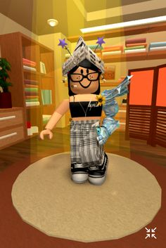 cute roblox outfits for free