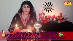 PODEROSA MAGIA NEGRA COLOMBIANA Videos, Black Magic, Real Spells, Real Witches