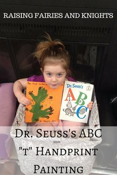 Dr. Seuss's ABC - In