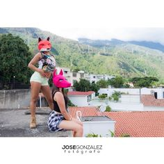 Photoshoot con @thairsif_r & @ariannettef Make up by: @belleza_Axlyth  #photographer #photoshoot #photoshooting  #Venezuela #style #swag #nice #girl #fashion  #Urbano #street #streetphotography  #underground #ig_underground #streetstyle #swagger #yolo #Caracas #artevenezuela #sexy #sexywoman #sensuality #sexygirl #Beauty #Fox #mask #wintercroft #Foxmask #Doberman #dobermanmask