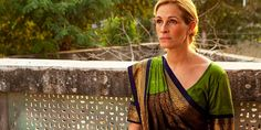 She looked damn hot in the saree. Tell us your opinion. How did you like Julia Roberts in saree? The post Julia Roberts' saree look is too hot to handle! appeared first on IWMBuzz. Eat Pray Love, Come Reza Ama, Elizabeth Gilbert, Saree Look, Julia Roberts, Love Movie, Hollywood Celebrities, Love S, Movie Quotes