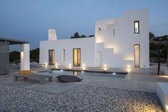 DSC_9479 Paros, Architect Design, Villa, Dining Table, Construction, Vacation, Mansions, Architecture, Decoration
