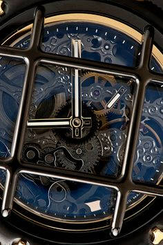 RD Nautilus Mechanical- 14626