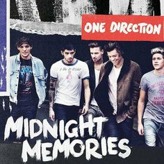 One Direction - Midnight Memories (2013) - Top Free Downloads