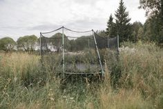 30 year-old Finnish photographer Jonne Heinonen presents Everything Ends Here, his newest project that documents the small towns of Finland that many residents Everything Ends, Time Stood Still, Documentary Photography, Photojournalism, Outdoor Furniture, Outdoor Decor, Small Towns, Finland, Documentaries