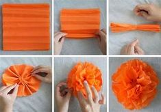 Make carnival decorations - great carnival ideas for table, window and Co. Mardi Gras decorations for home – great carnival ideas to make yourself Carnival Decorations, Diy Carnival, Carnival Games, Bring It To Me, How To Make, Halloween, Party Invitations, Paper Crafts, Google Search
