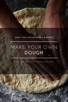 Make Dough in Your Vitamix Blender http://juicerblendercenter.com/centrifugal-juicers-for-fruits-and-vegetables/