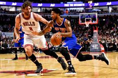 Derrick Rose shuts down haters as the Knicks won over his former team, the Chicago Bulls, 117-104. Rose scored 15 points, and added 11 rebounds and seven assists. Since the start of his NBA career until the last season, Derrick Rose was the face of the Chicago Bulls. His transfer to the New York Knicks has left Bulls fan shocked.