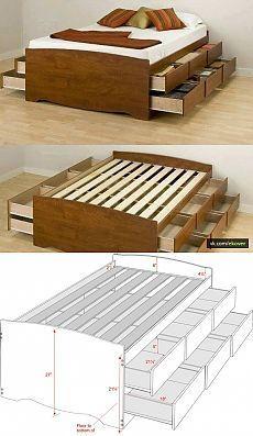 Если нет места для шкафа / Мебель / ВТОРАЯ УЛИЦА