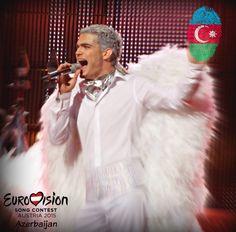 The #Eurovision Song Reviews: #Azerbaijan 2015 | Elnur Hüseynov