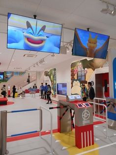 The gym, part of the new Expo City, is like a Universal Studios for Pokémon fans - just don't arrive expecting to sweat too much.
