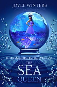 106) The Sea Queen (#1) - Jovee Winters [⭐️⭐️⭐️⭐️⭐️]