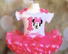 centerpieces minnie mouse - Buscar con Google