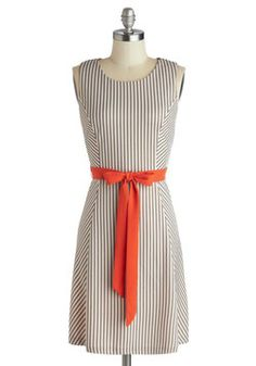 Confidence in You Dress, #ModCloth