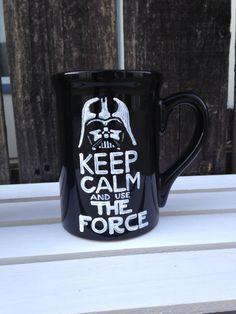 Star Wars taza vasos de café Taza Mug regalo de cumpleaños buen regalo mitgebsel