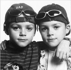 Little boys <3