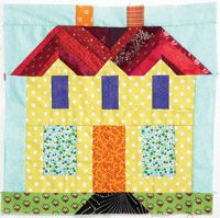 Parade of Homes from Quiltmaker