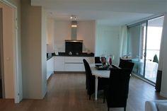 Keukenontwerp modelwoning Papendrecht | Huis & Interieur | modelwoning inrichten | meubelverhuur