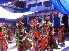 The Melbourne Peruvian Festival