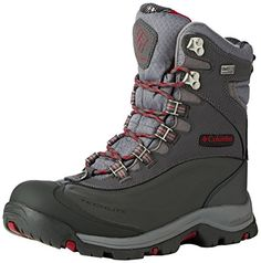 Columbia Bugaboot Plus III Titanium OmniHeat Boot  Womens ShalePomegranate 60 >>> Want to know more, click on the image.(This is an Amazon affiliate link)
