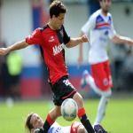 Torneo de Transición 2014: Tigre y Newell's se enfrentarán en Victoria a las 17:00