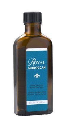argan oil is the miracle oil