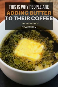 why butter in coffee? right? Well, this is why everyone is adding a slice of butter to their coffee in the morning. Diet Dinner Recipes, Keto Recipes, Healthy Recipes, Easy Diets To Follow, Macro Calories, Keto Diet Review, Keto Diet Benefits, Keto Diet Breakfast, Diet Reviews