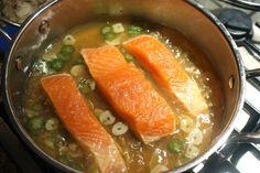 Cuisine Ici: November 2014
