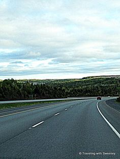5 Day Nova Scotia Ro