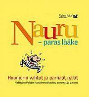 lataa / download NAURU – PARAS LÄÄKE epub mobi fb2 pdf – E-kirjasto
