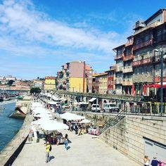 #voyage #weekend #portugal #porto #douro by marinemkb