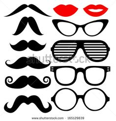Download My New Moustache Vector Graphic in Eps file format.. All Free Download Vector Graphic Image from category Background Designs. Design by DryIcons. File format available Eps.  Vector tagged as      accessories, accessory, backdrop, background, beard, Clip Art Mustache, Clipart Moustache, culture, eyeglasses, eyes, eyesight,