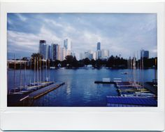 Taken with the Lomo'Instant Wide