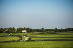 Lane's End Farm Versailles, Kentucky