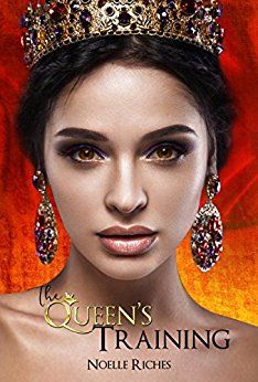 Betrothed to the King of Oran, Soriana must undergo a year of training to learn all that's expected of her before the wedding, but when the king's second in command, an unreachable man marred by scars, takes over her training, she's finally rocked by the passion necessary to fulfill her new role as queen. Unable to keep her heart from the man she cannot have, but with the possibility of finally being able to change the lives of her people, and her childhood rival doing all she can to usurp…