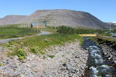 Tálknafjörður Iceland