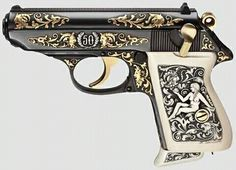 Walther PPK Find our speedloader now!  http://www.amazon.com/shops/raeind
