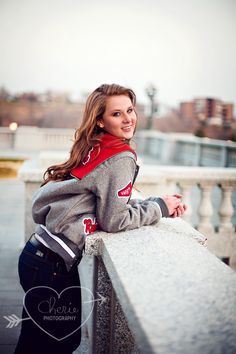 High school senior pose - Photo by Cherie Hogan Photography Dance Senior Pictures, Prom Picture Poses, Pic Pose, Senior Girl Poses, Girl Senior Pictures, Senior Girls, Senior Portraits, Picture Ideas, Photo Ideas