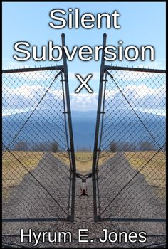 Silent Subversion X « Anxiety Publishing