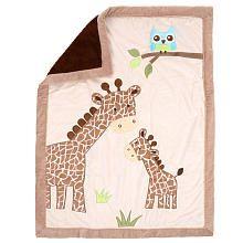 "Koala Baby Jumbo Blanket - Giraffe - Babies R Us - Babies ""R"" Us"